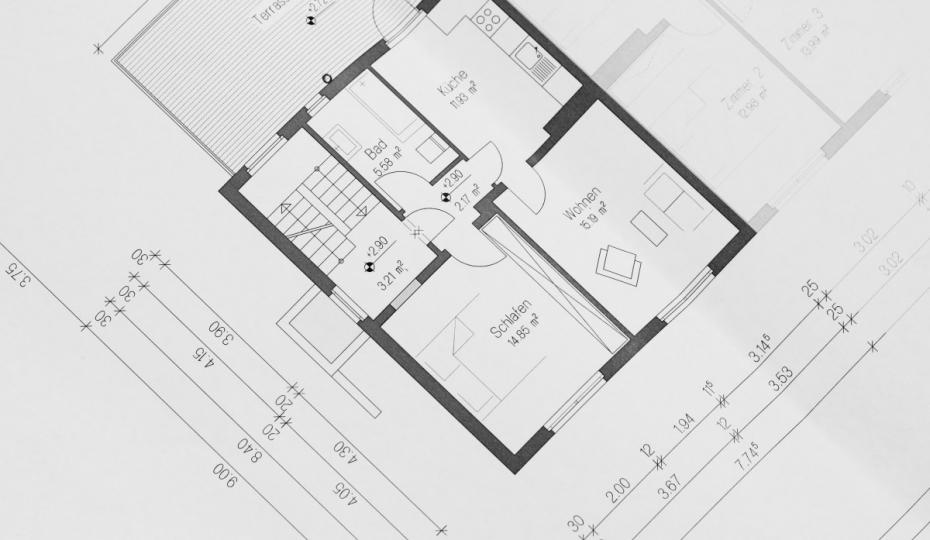 ¿Por qué lo que necesitas es un diseñador de interiores?